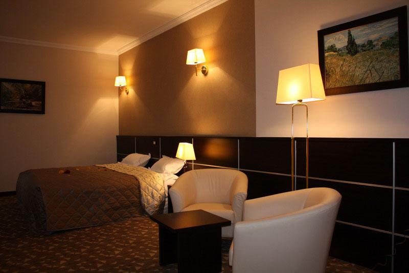 sahara libya room